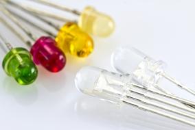 light emitting diode 2